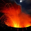 Volcanoes : 9 galleries with 197 photos