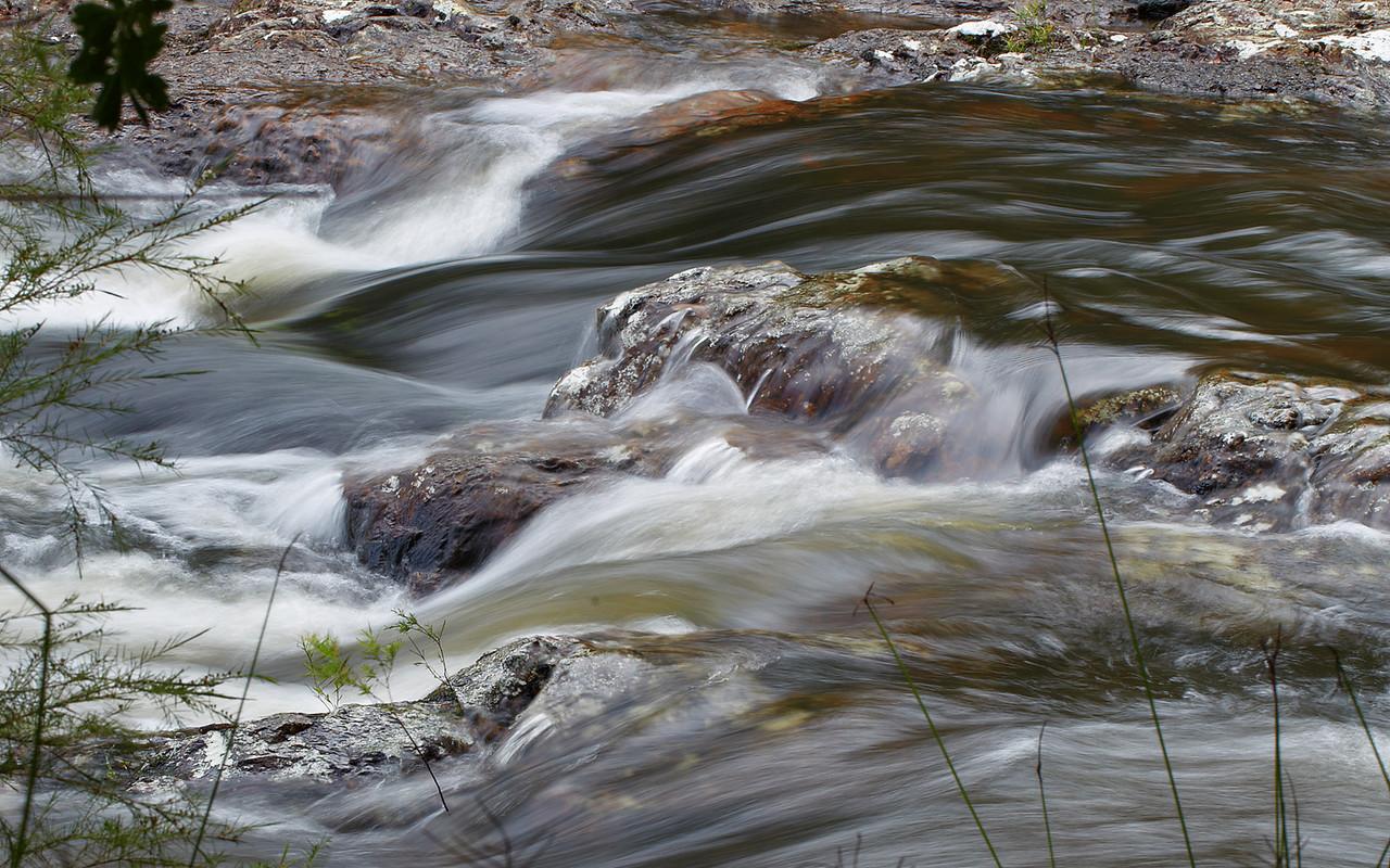 Minyon Falls
